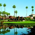 Hotel Rancho Las Palmas Resort & Spa
