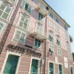 EUROPA HOTEL DESIGN SPA 1877 4 Etoiles