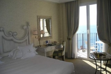 Hotel Excelsior Palace: Chambre RAPALLO - GENES