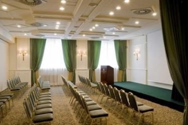 Hotel Excelsior Palace: Salle de Conférences RAPALLO - GENES