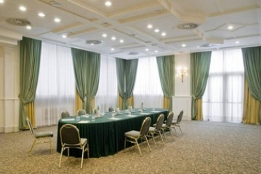 Hotel Excelsior Palace: Salle de Réunion RAPALLO - GENES