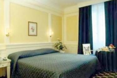 Europa Hotel Design Spa 1877: Guest Room RAPALLO - GENOVA