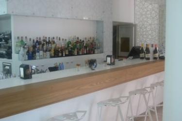 Europa Hotel Design Spa 1877: Lounge Bar RAPALLO - GENOVA