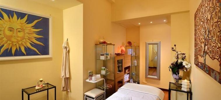 Hotel Best Western Plus Tigullio Royal: Actividad RAPALLO - GENOVA