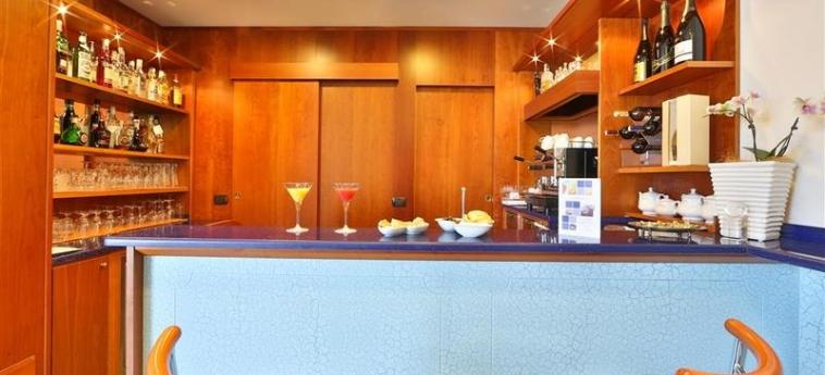 Hotel Best Western Plus Tigullio Royal: Bar RAPALLO - GENOVA