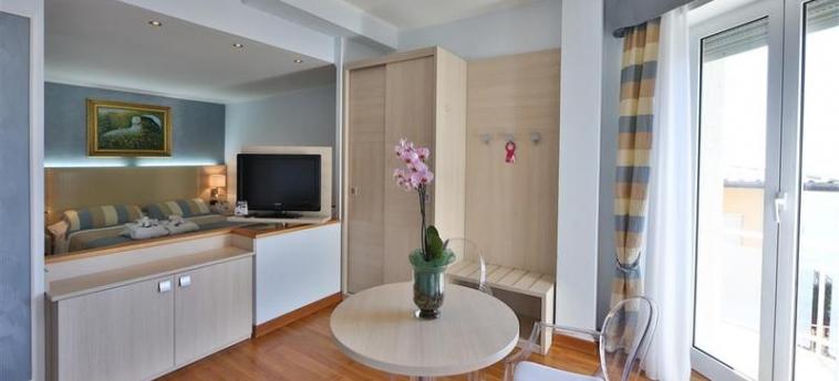 Hotel Best Western Plus Tigullio Royal: Habitación RAPALLO - GENOVA