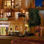 Hotel Best Western Tigullio Royal
