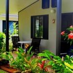 Hotel Muri Beach Resort