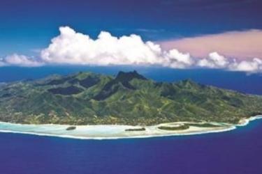 Hotel Pacific Palms Luxury Villa: Internet Point RAROTONGA