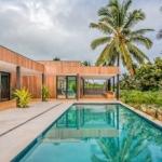 Hotel Pacific Palms Luxury Villa