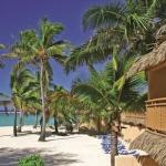 Hotel Sanctuary Rarotonga-On The Beach