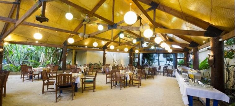 Hotel Sanctuary Rarotonga-On The Beach: Camera Business Suite RAROTONGA