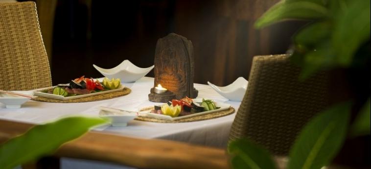 Hotel Sanctuary Rarotonga-On The Beach: Camera Doppia - Twin RAROTONGA