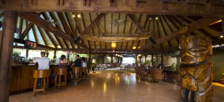 Hotel Sanctuary Rarotonga-On The Beach: Panorama RAROTONGA