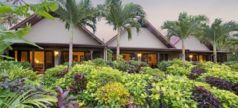 Hotel Sea Change Villas: Camera Standard RAROTONGA
