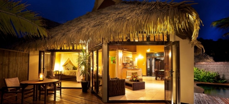 Hotel Sea Change Villas: Executive Junior Suite Room RAROTONGA