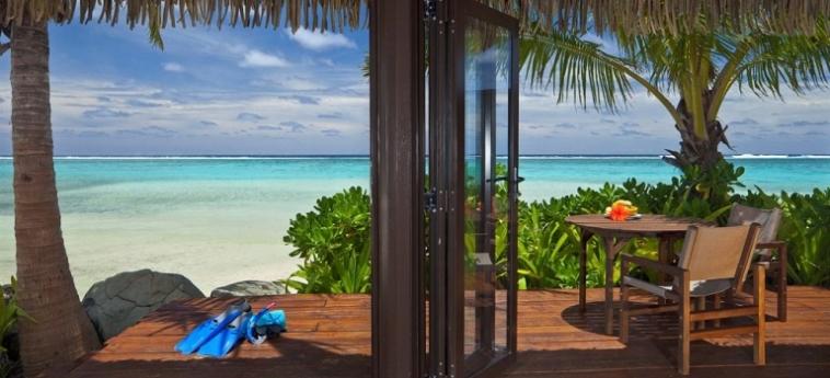 Hotel Sea Change Villas: Signature Lake Side Room RAROTONGA