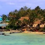 Hotel Te Manava Luxury Villas & Spa
