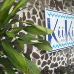KIIKII INN & SUITES 2 Stelle