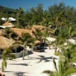 Hotel Crown Beach Resort