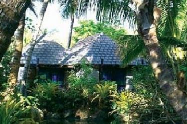 Hotel Pacific Resort: Esterno RAROTONGA