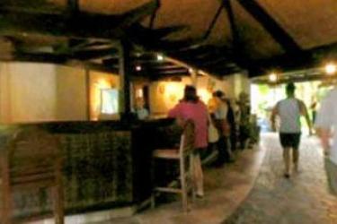 Hotel Pacific Resort: Lobby RAROTONGA