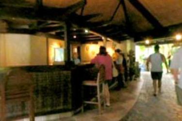 Hotel Pacific Resort: Reception RAROTONGA