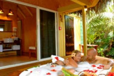 Hotel The Rarotongan Beach Resort & Spa: Camera Suite RAROTONGA