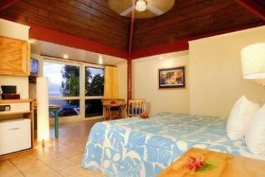 Hotel The Rarotongan Beach Resort & Spa: Centro Fitness RAROTONGA