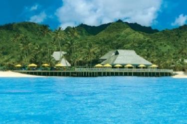 Hotel The Rarotongan Beach Resort & Spa: Esterno RAROTONGA