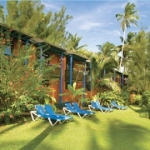 Hotel The Rarotongan Beach Resort & Spa