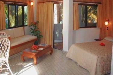 Raina Beach Apartments: Lobby RAROTONGA