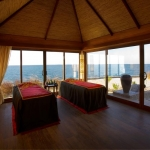 Hotel The Ritz–Carlton Ras Al Khaimah, Al Hamra Beach