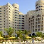 Hotel Al Hamra Residence And Village