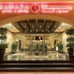 RAMADA HOTEL & SUITES RAS AL KHAIMAH 4 Estrellas
