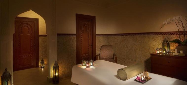 Hotel Hilton Ras Al Khaimah Resort & Spa: Centro Benessere RAS AL KHAIMAH