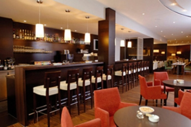 Hotel Nh Frankfurt Airport West: Bar RAUNHEIM