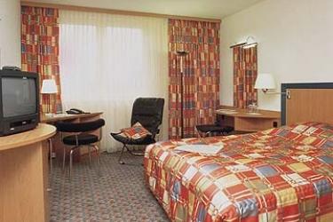 Hotel Nh Frankfurt Airport West: Chambre RAUNHEIM