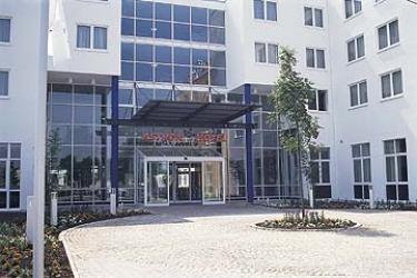 Hotel Nh Frankfurt Airport West: Extérieur RAUNHEIM