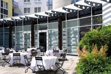 Hotel Nh Frankfurt Airport West: Exterieur RAUNHEIM