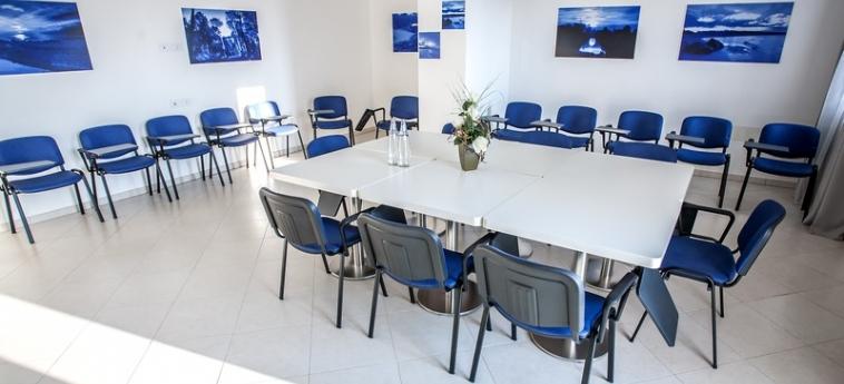 Hotel Oceanomare: Sala de conferencias RAVENNA