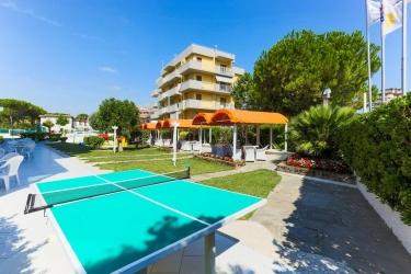 Family Hotel Marina Beach: Activities RAVENNA