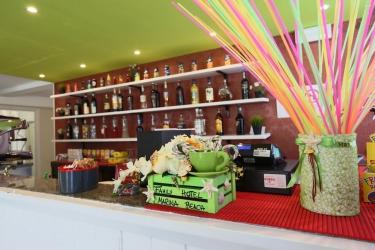Family Hotel Marina Beach: Bar RAVENNA