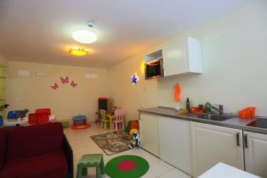 Family Hotel Marina Beach: Games Room RAVENNA