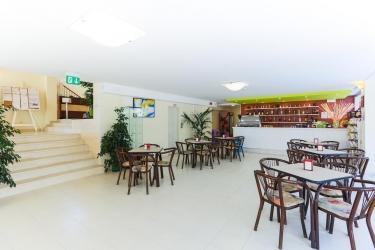 Family Hotel Marina Beach: Hall RAVENNA