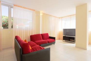 Family Hotel Marina Beach: Relax Room RAVENNA
