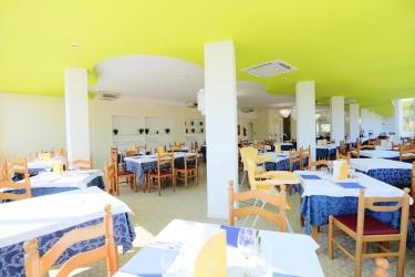 Family Hotel Marina Beach: Restaurant RAVENNA