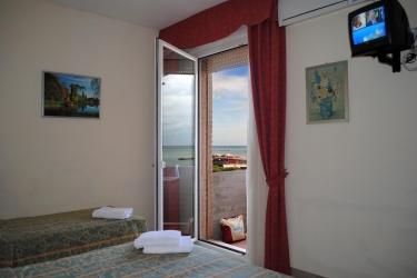 Family Hotel Marina Beach: Room - Double RAVENNA
