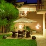 Hotel Santa Maria Foris
