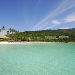 Hotel Berjaya Redang Beach Resort